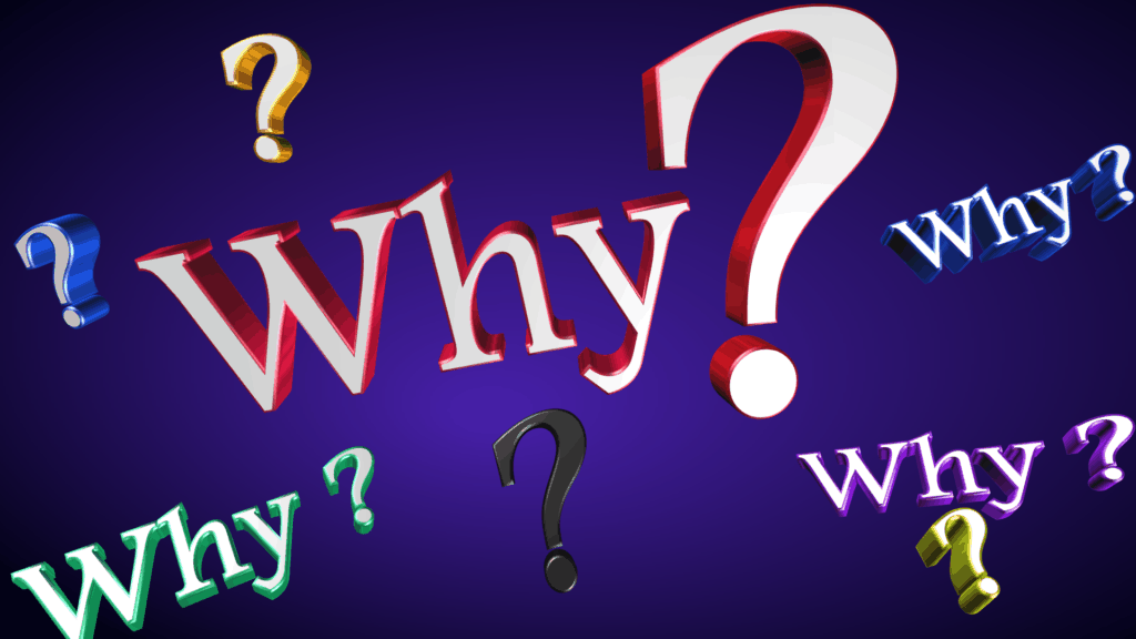 warum, text, frage: Gründe für LRS