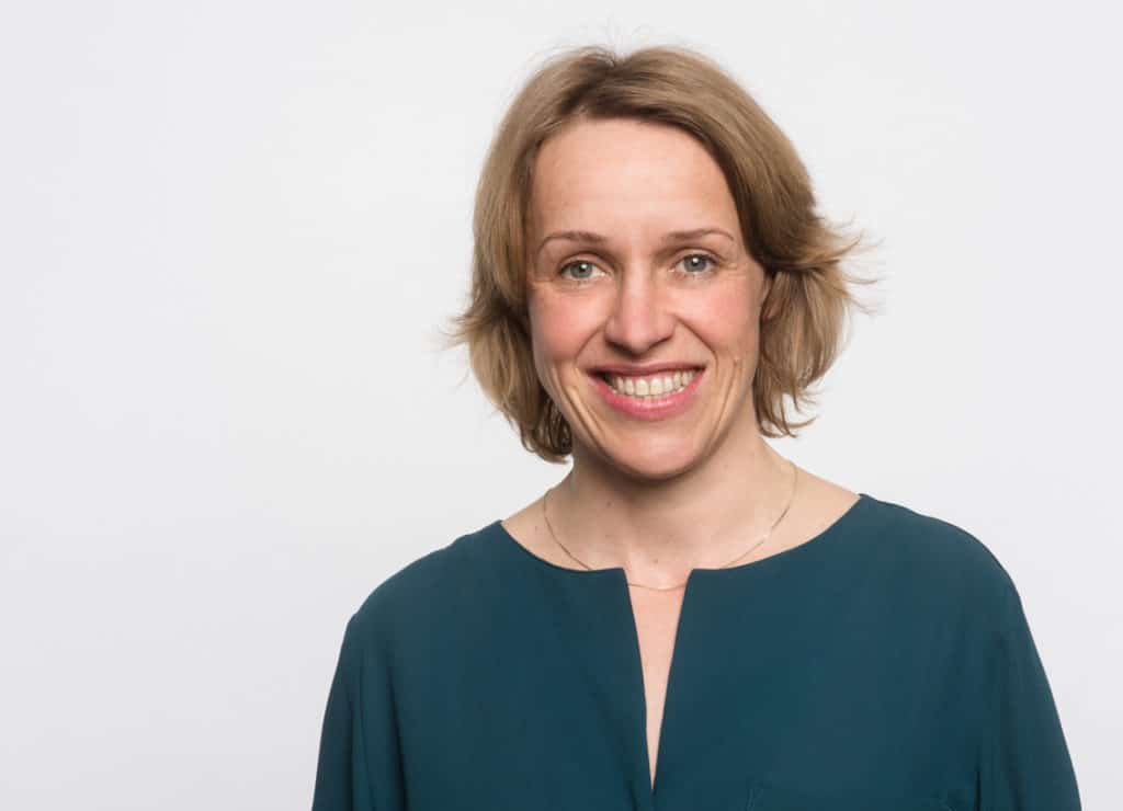 Heike Kuhl, systemischer Familiencoach für Fisher-Price