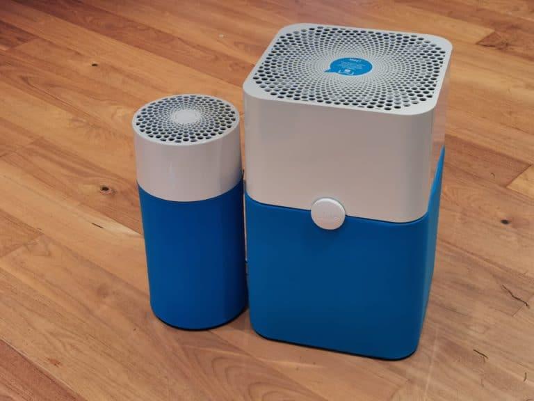 Luftreiniger Test 2021. Besser durch den Winter mit 7 Tipps für die gute Luft zu Hause.