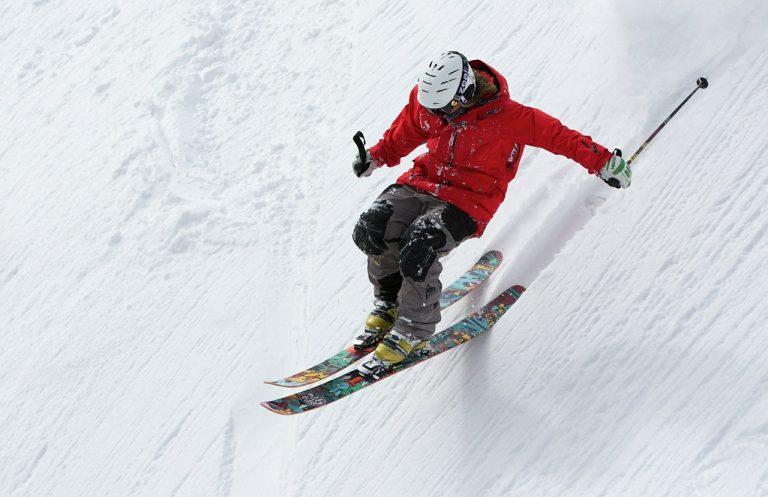 Regeln auf der Skipiste – FIS Regeln