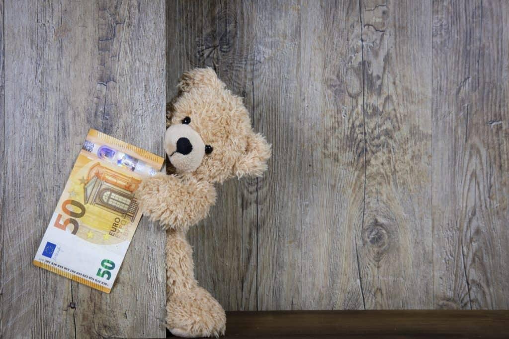 Geld Geschenk Ideen zum kreativ einpacken und verschenken.: geld, euro, 50 euro