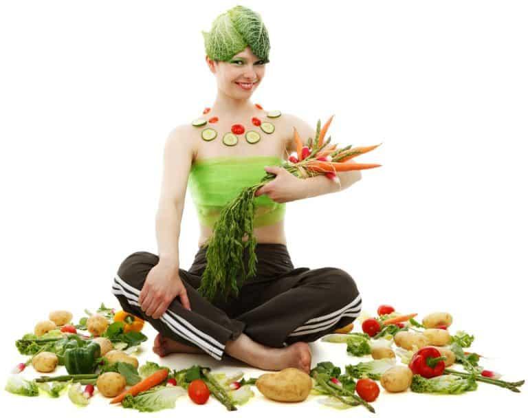 Neuer Trend: Beauty Food – Können Lebensmittel schön machen?