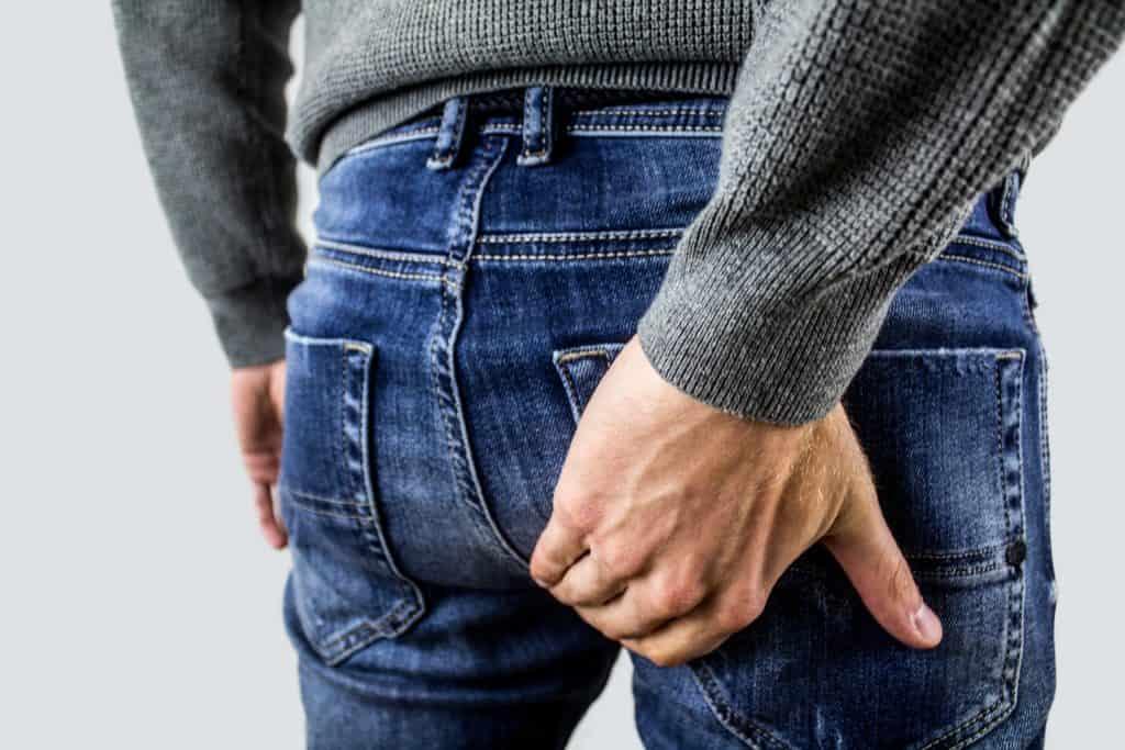 hämorrhoiden, proctalgia fugax, prostata