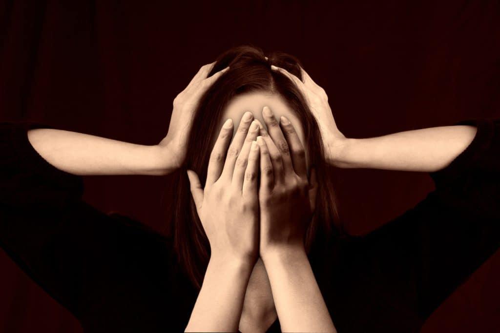 Behandlung von Kopfschmerzen