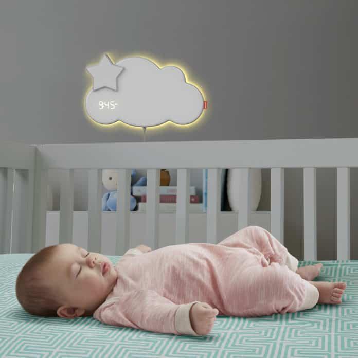 So schlafen Ihre Kinder besser (ein) - Lumalu Schlafassistent
