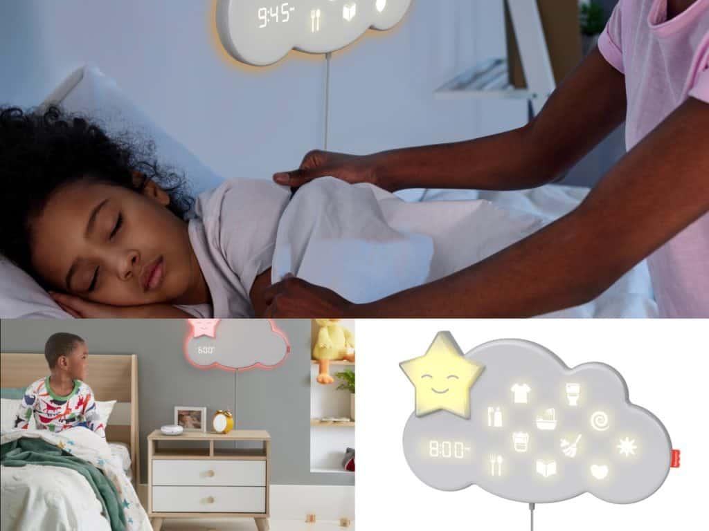 So schlafen Ihre Kleinen besser (ein)!