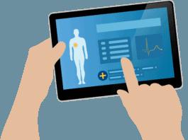 medizin app: ehr, emr, elektronische patientenakte
