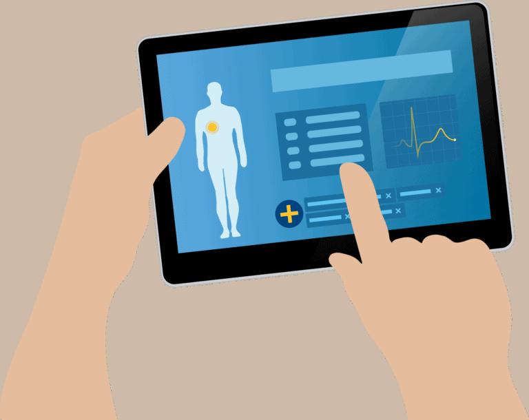Woran man eine gute Medizin App erkennt