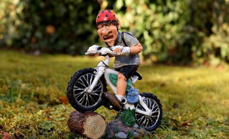 Mit dem Mountainbike die Natur entdecken – Was ist wichtig?