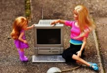 social media mutter aufklärung internet sicherheit