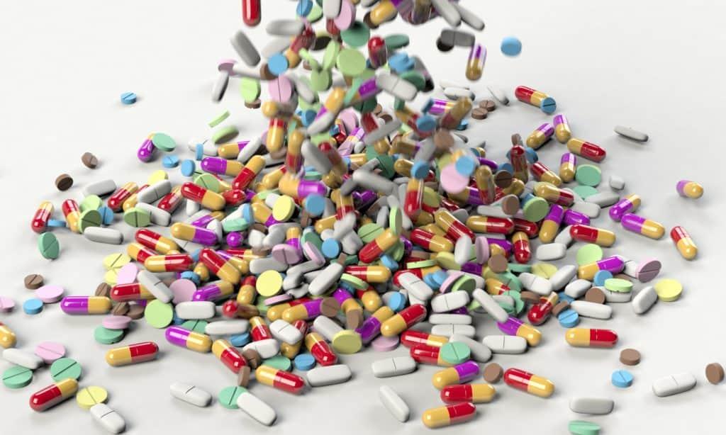 Arzneimittel für die Hausapotheke Kaufen pillen, medizin, medizinische