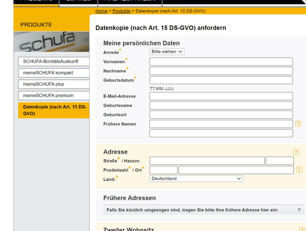Schufa-Auskunft kostenlos – 2021 einmal im Jahr sogar online 1
