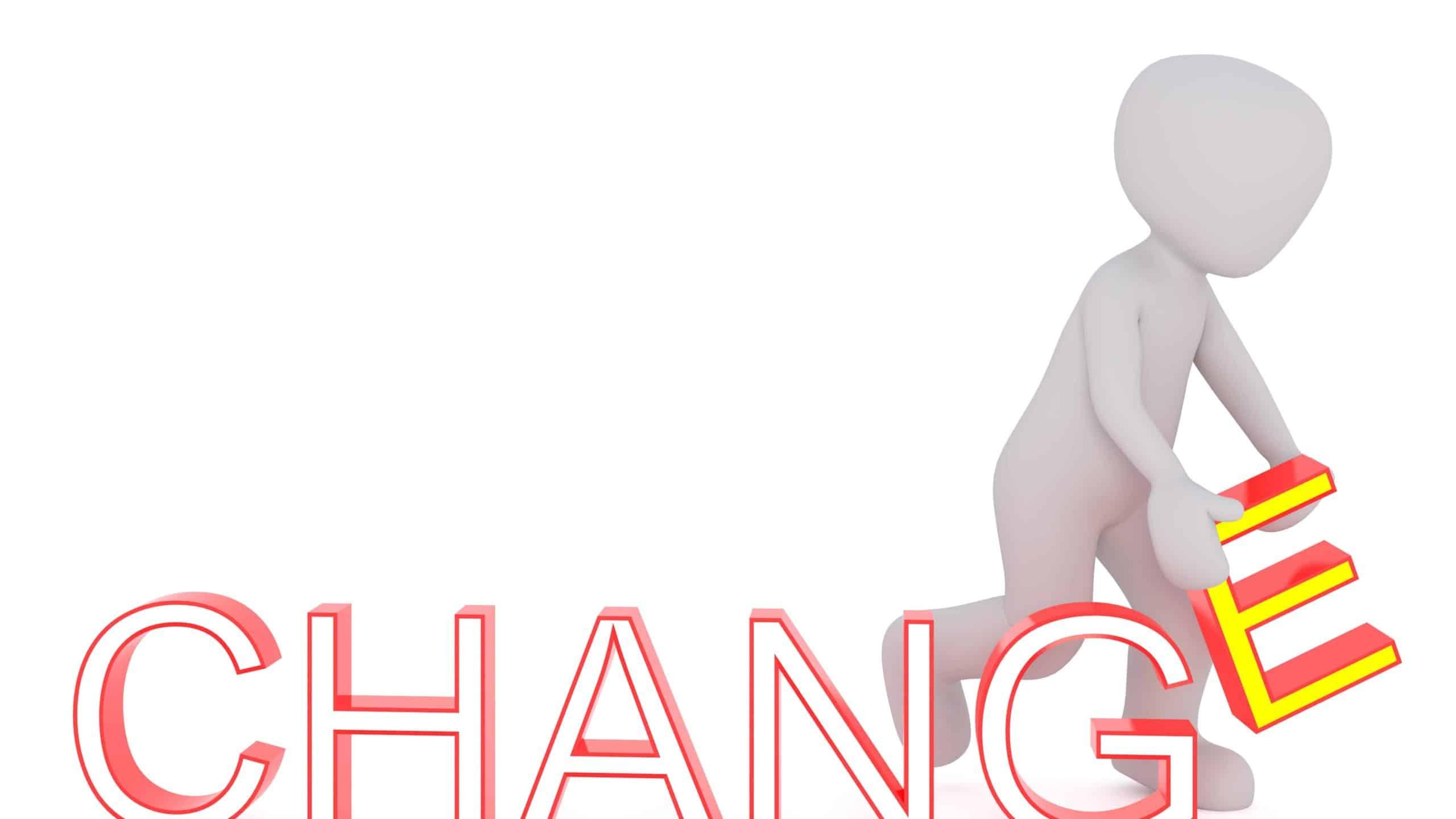 Wie verändert sich der Zervixschleim?