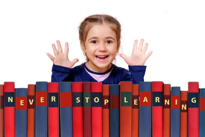 Kindergartenkonzepte, lernen, schule, vorschule