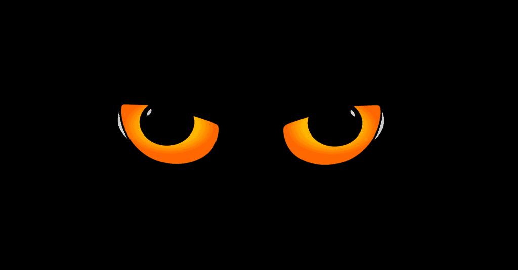 Symptome für geschwollene Augen