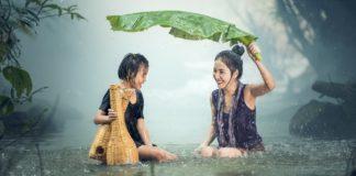 Elementarschadenversicherung flut starkregen