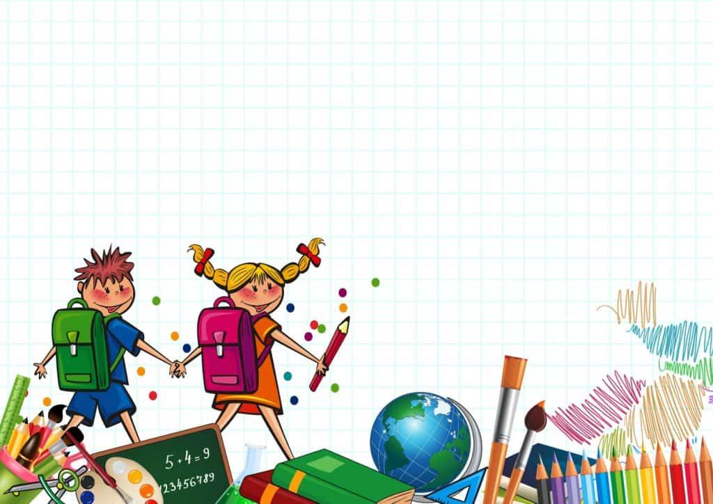 Gastschulaufenthalte, studenten, kinder, zurück in der schule