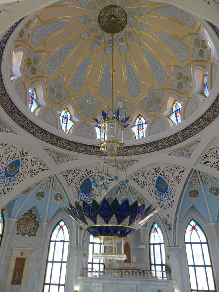 Karsan: Lüster aus böhmischem Kristall