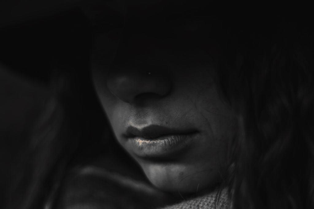 Stimmungsschwankungen sind während der Schwangerschaft , mädchen, frau, emotionen