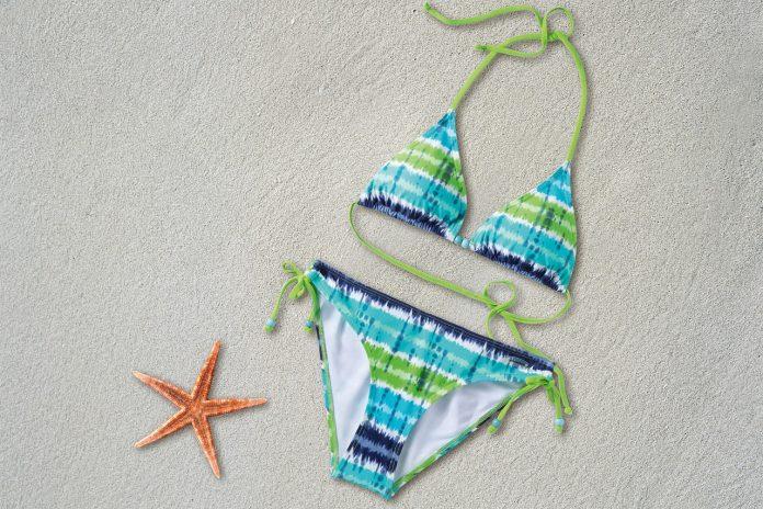 bikini zweiteilige badebekleidung frauen zweiteiler