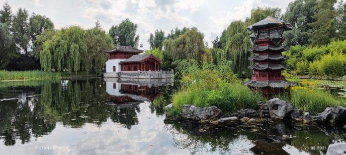 Gärten der Welt Berlin Japan