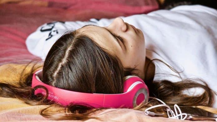 Gut geschlafen? Schlafstörung erfolgreich behandeln. 2