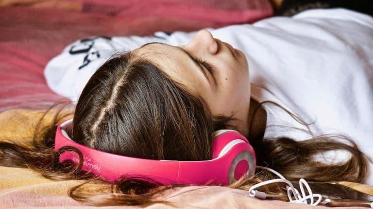 Gut geschlafen? Schlafstörung erfolgreich behandeln.