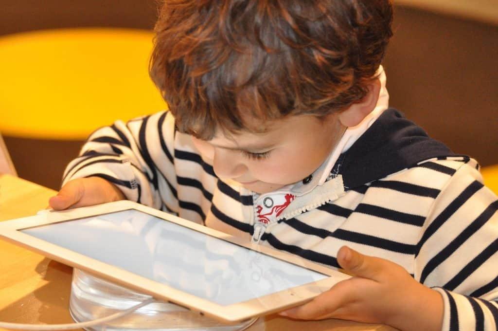 Die Dosis macht's - Wie lange am Computer für Kinder?